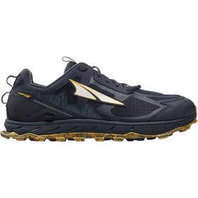 Altra Lone Peak 4.5 Shoes Herre carbon